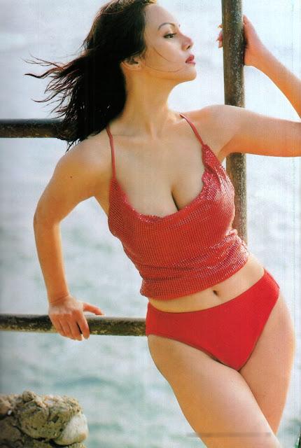 Gambar Bugil Koleksi Foto Telanjang Lindia Sagita Tubuh Sexy