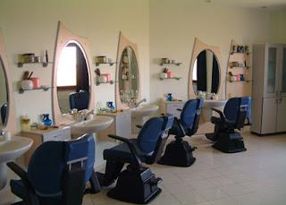kuaf%C3%B6r salonu dekorasyonu Kuaför dekorasyon modelleri