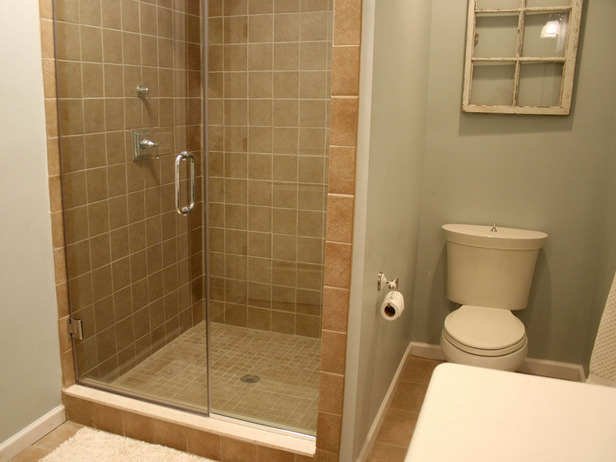 Top small bathroom shower remodel and remodel bathroom for Small bath redo
