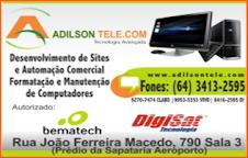 Adilson.tele.com!!!