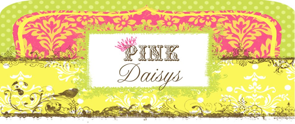 Pink Daisys Blog