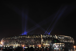 SOCCER CITY afcon 2013