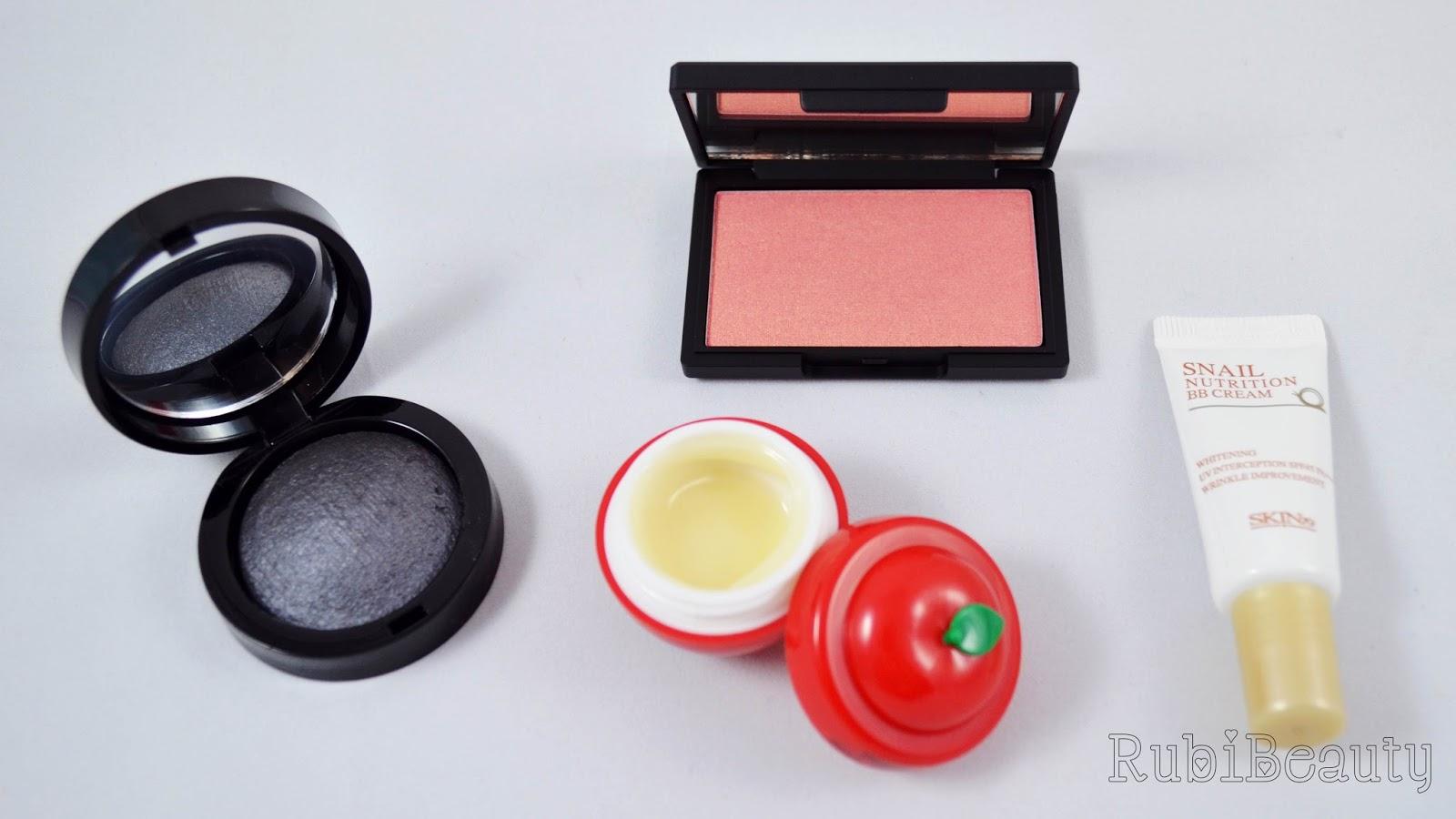 rubibeauty compras black friday maquillalia primor rose gold sleek baviphat skin79