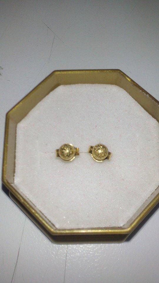 Freedman: FOR SALE!! 21K & 18K Saudi Gold