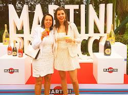 Momento  Terrazza  Martini  F1