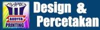 Audyfa Printing | Jasa Desain dan Percetakan