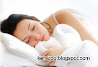 Cara Meningkatkan Kualitas Tidur Yang Baik