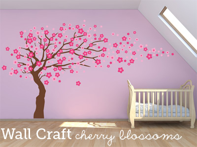 Bondville Wall Craft Wall Stickers For Kids Rooms