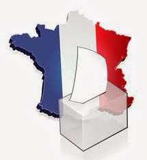 Votez aux municipales de Mars 2014
