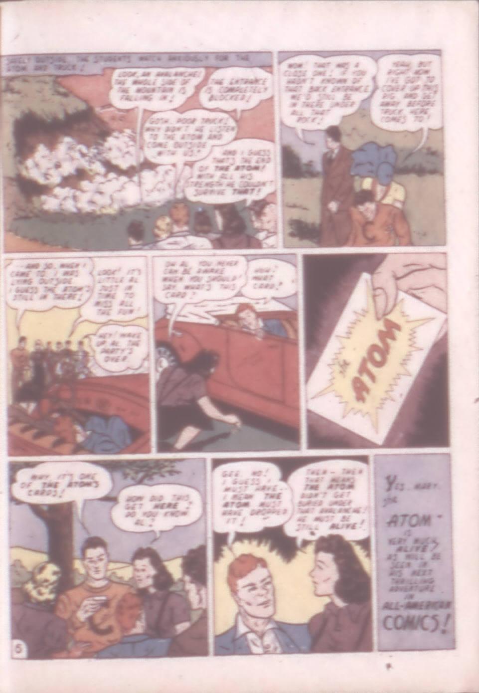 Read online All-American Comics (1939) comic -  Issue #21 - 34