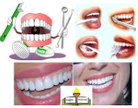 diş bakımı, diş beyazlatma, diş sağlığı, diş tedavisi, doğal diş bakımı, sağlık önerileri,