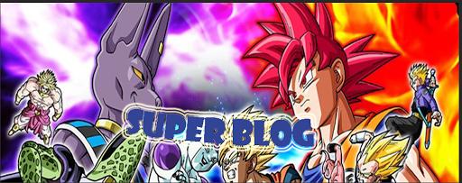Super blog :´v