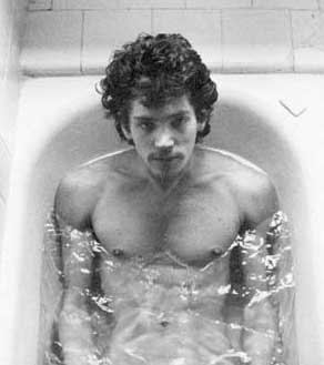 mapplethorpe bondage Robert