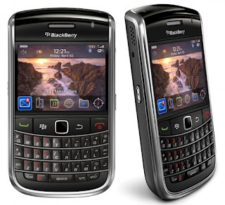 Blackberry Bold 9650 Price and Specifications