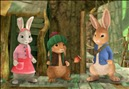 Peter Rabbit: Nut Catch Game!