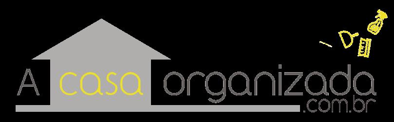 A Casa Organizada