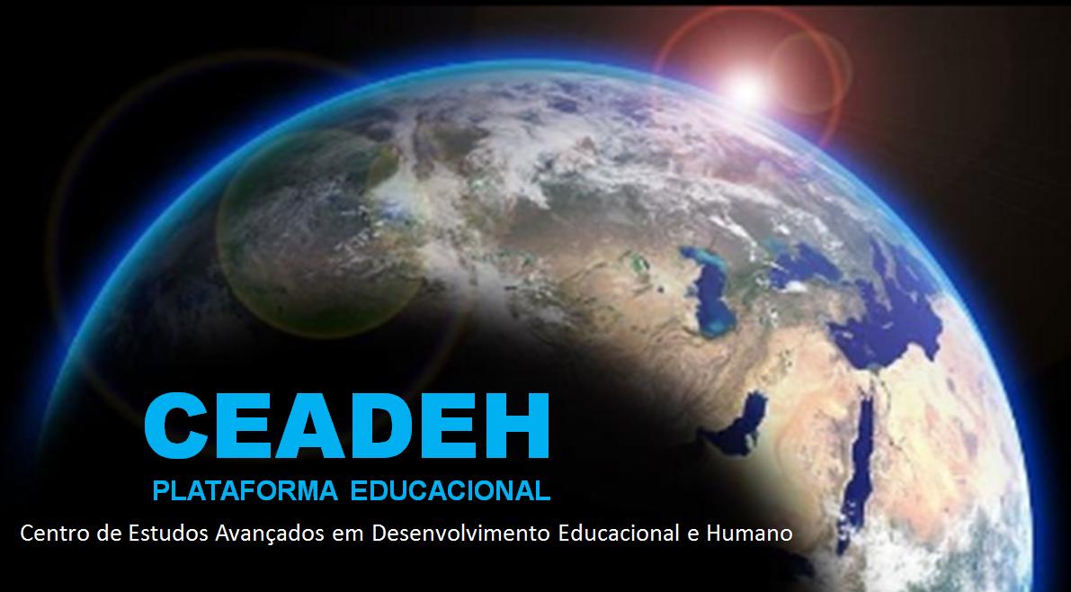 Clique na imagem e conheça a Plataforma CEADEH