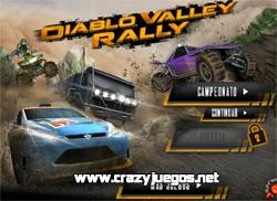 Jugar Diablo Valley Rally