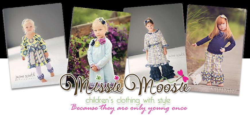 Missie Moosie