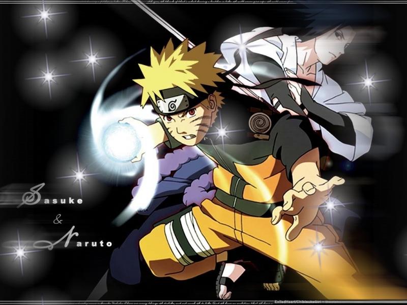 Naruto Shippuden Anime