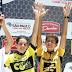 Copa Internacional de Mountain Bike: montes-clarense Brunno perto do título