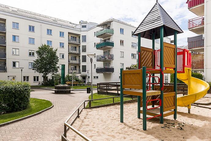 Köpa lägenhet jönköping