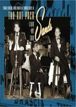 Rat Pack &#8211; Live At The Sands 1963 (1963)