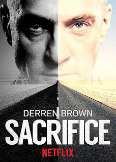 Baixar Derren Brown: Sacrifice Torrent Dublado