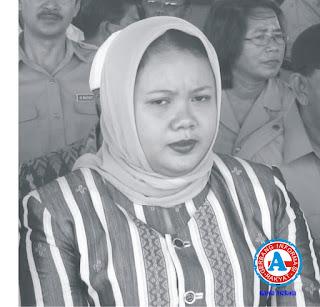 BK3S Propinsi NTB dan K3S Kabupaten Bima Santuni Anak Yatim