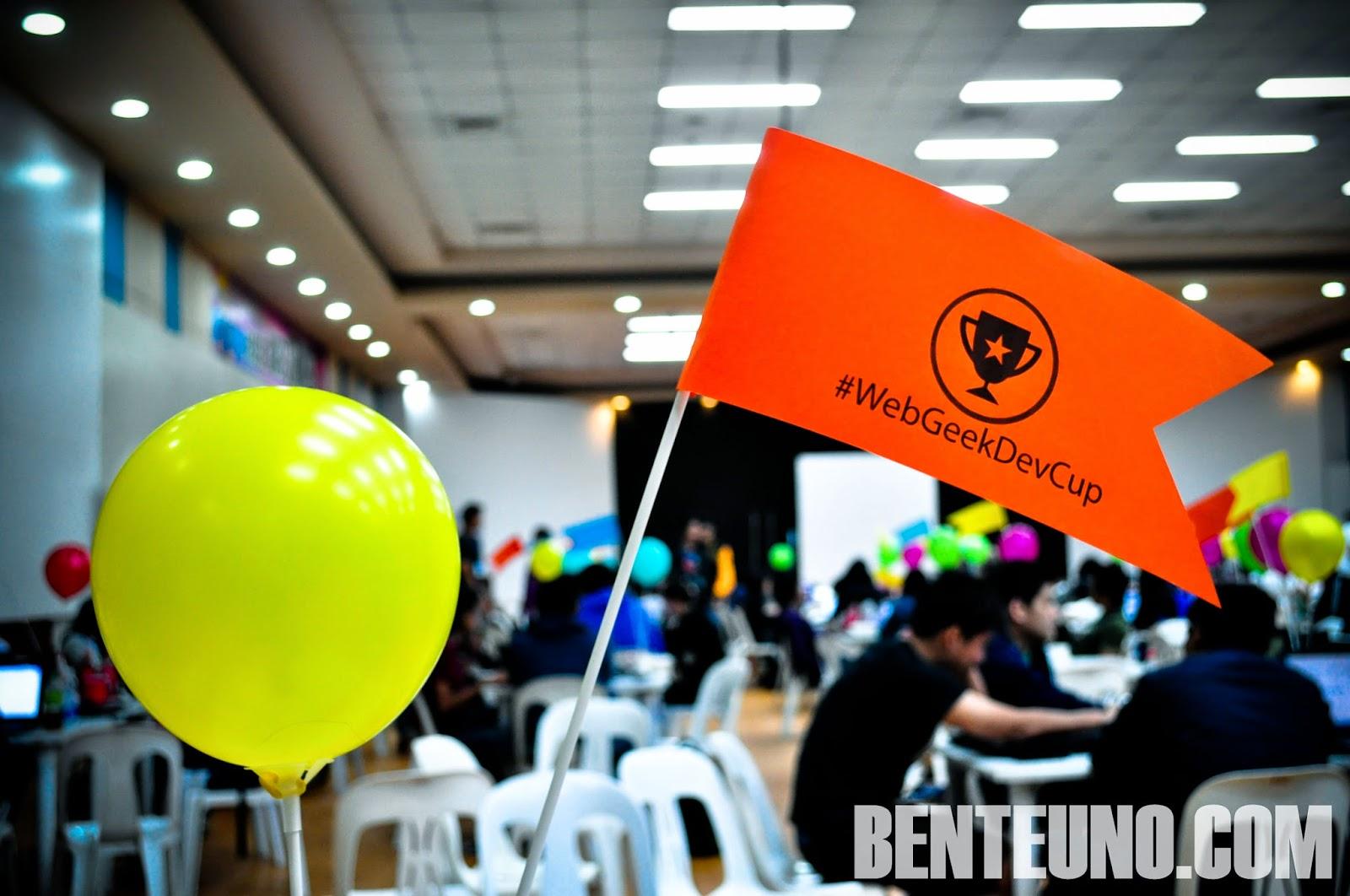 DevCup 2014 Banner