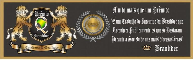 """""""Excelência e Qualidade Brasil 2013"""""""