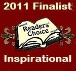National Readers Choice Award Finalist