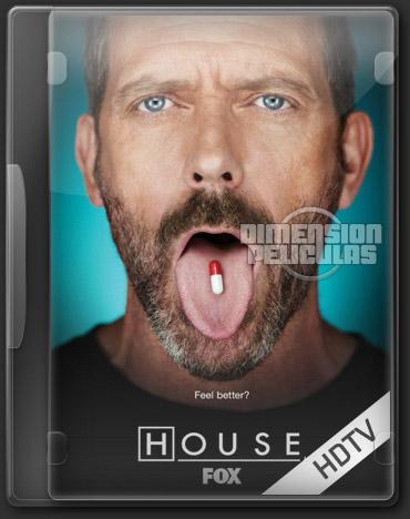 House MD (Todas las Temporadas Inglés Subitulada)