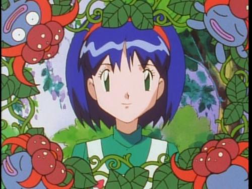 pokemon season 1 episode 63 the battle of the badge romantic