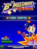 Bomberman Deluxe para Samsung 3350