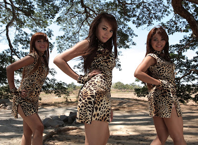 Ah asyiknya Hot Photos Trio Macan from Legend of Trio Macan Movies photo porno pasti panas