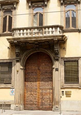 Milano per milanesi che non conoscono la loro citt - La porta del diavolo ...