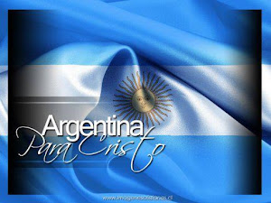 SOY ARGENTINA