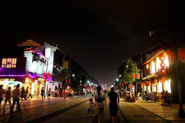 datong street