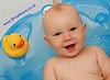 une baignoire bien choisie pour bébé
