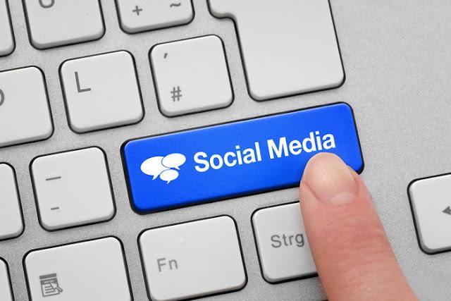 Σημαντική αύξηση χρήσης των social media στην Ελλάδα