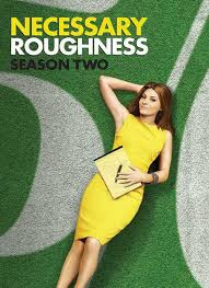 Assistir Necessary Roughness 3 Temporada Online Dublado e Legendado