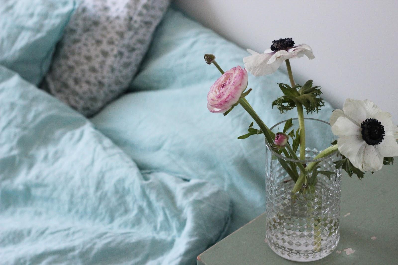 SÃ¥ fint jag vill.: Mina tankar bland rosa, blommigt och turkos.
