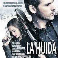 """Sorteamos 5 entradas dobles para el preestreno de """"La Huida"""" en Madrid"""