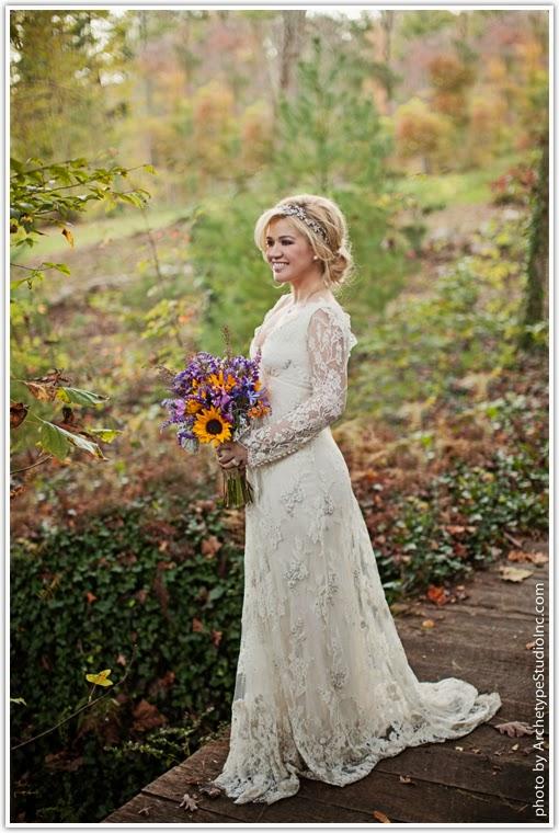 Kelly Clarkson 2013 Wedding Becky J: Friday...