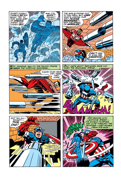 Captain America (1968) Issue #193 #107 - English 13