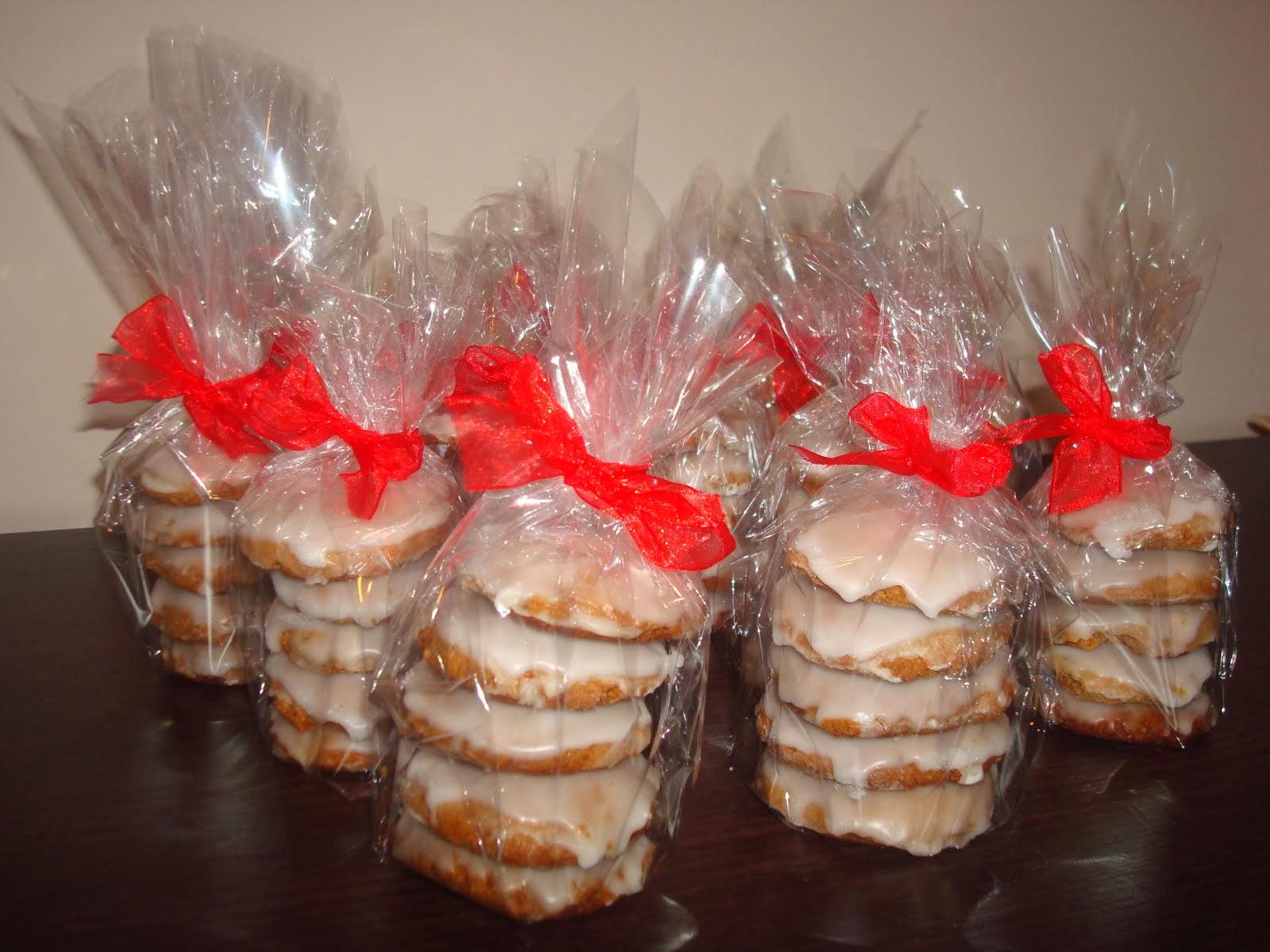 Boże Narodzenie - pierniki, pierniczki i inne słodkości...