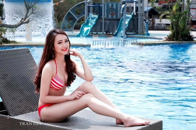 Đỗ Thanh Huyền My 3