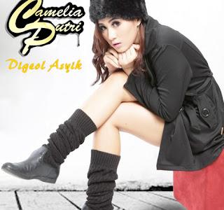Camelia Putri Digeol Asyik