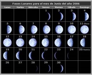 X presa trex agosto 2011 Cuando hay luna creciente